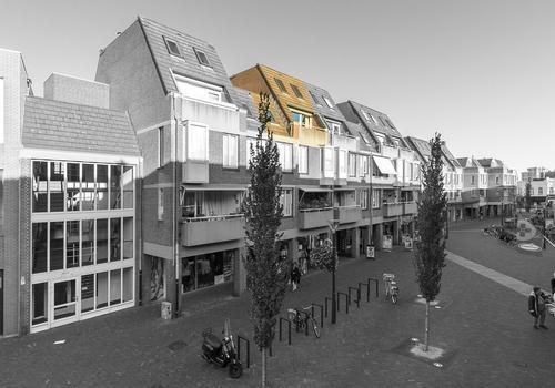 Korte Kerkstraat 61 in Geldrop 5664 HX