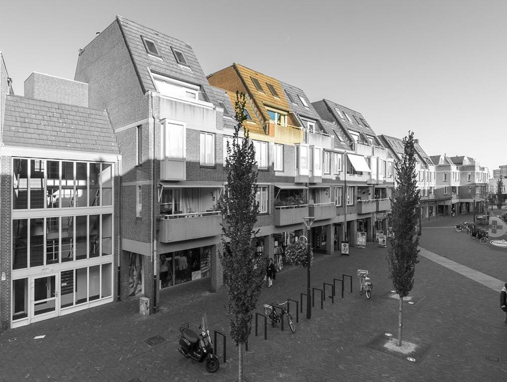 67f442b4d6c Korte Kerkstraat 61 in Geldrop 5664 HX: Appartement. - Hypodomus ...