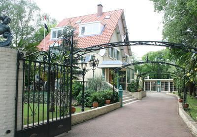Verlengde Kerkeboslaan 8 in Wassenaar 2244 BW