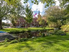 Lorentzkade 20 in Leiden 2313 GB