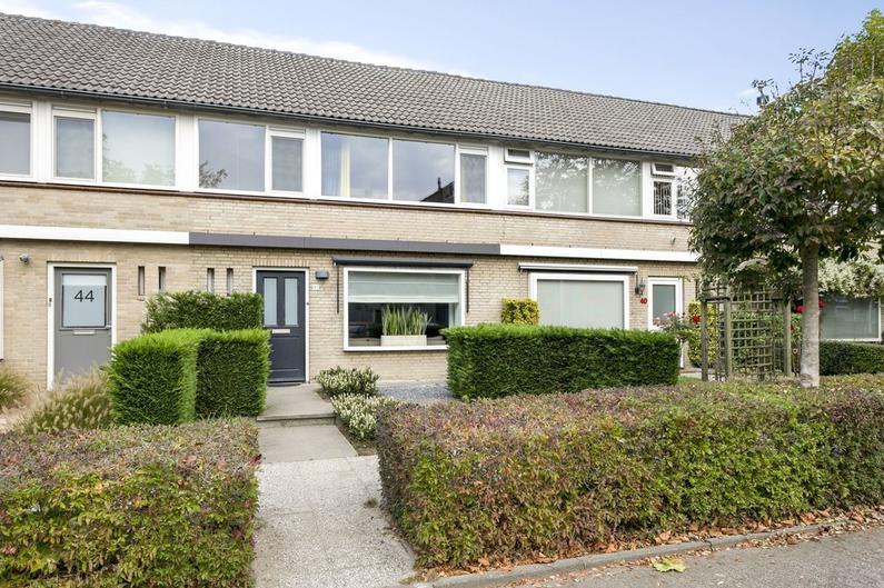 Joost Van Den Vondellaan 42 in Berkel-Enschot 5056 TE