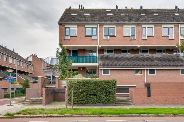 Slangenburg 103 in Dordrecht 3328 DR