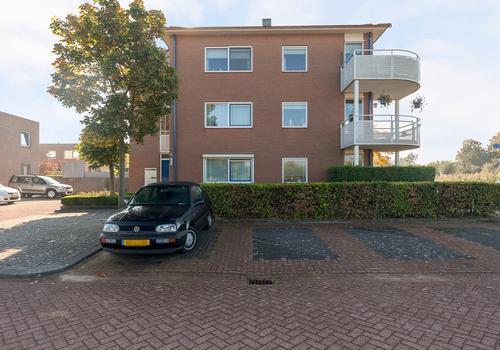 Lorentzlaan 44 in Zwolle 8024 EA