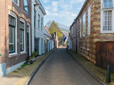 Kleine Hoogstraat 7 in Bolsward 8701 JH