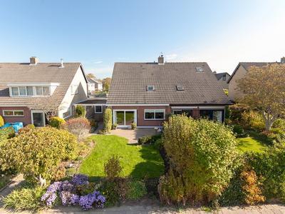L J M Beelplein 15 in Franeker 8802 RM