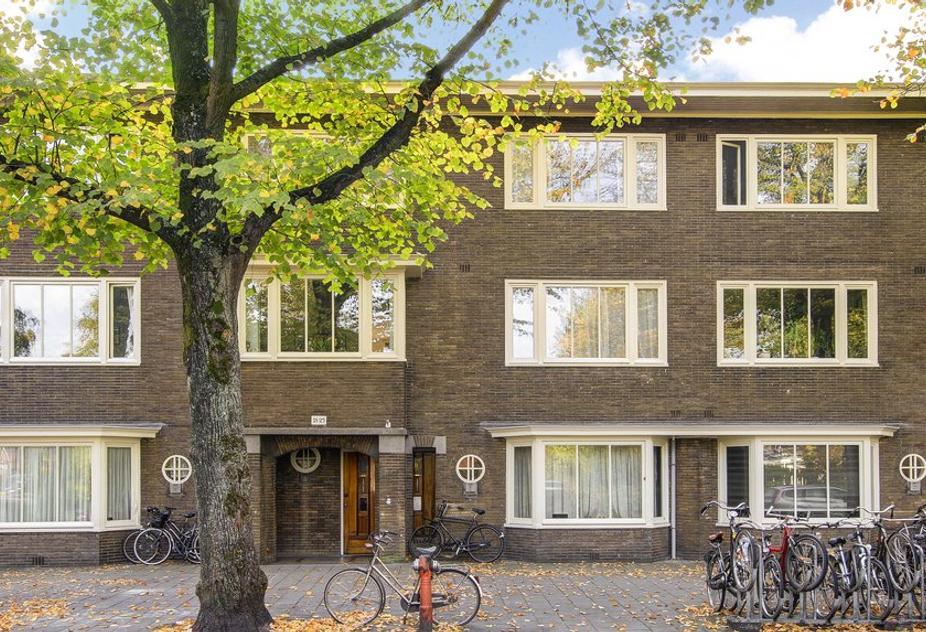 Fahrenheitsingel 21 in Amsterdam 1097 NR