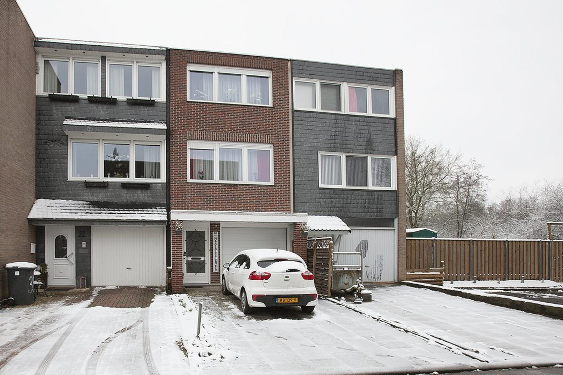 Frederika-Gracht 40 in Kerkrade 6465 CS