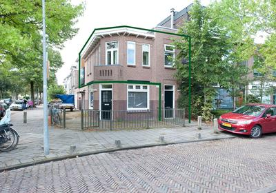 Overtonweg 10 Rood in Haarlem 2022 TB