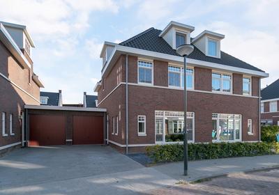 Hageweijer 16 in Veldhoven 5507 MX
