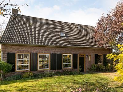 Paleisstraat 17 in Veldhoven 5507 LE
