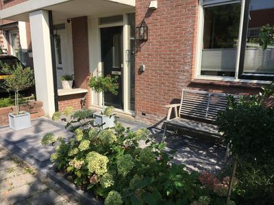 Kerwin Lucasstraat 31 in Diemen 1112 LH