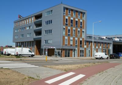 Tijnmuiden 59 in Amsterdam 1046 AK