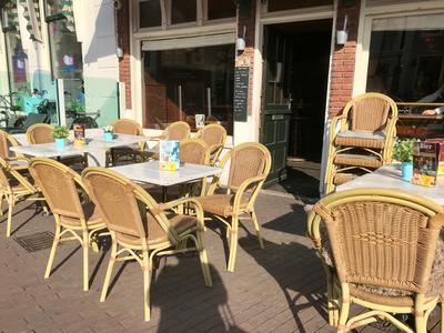 Gedempte Oude Gracht 69 in Haarlem 2011 GM
