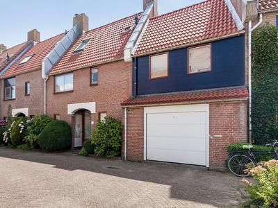 Hoekerkade 123 in Zoetermeer 2725 AH