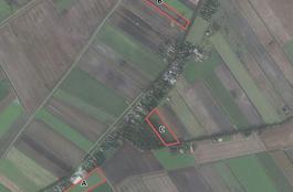 Woldweg, Tramwijk, Siepelveenwijk in Nieuw-Weerdinge 7831