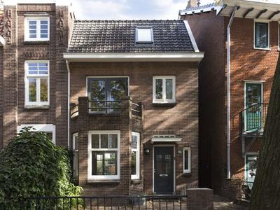 Groesbeeksedwarsweg 215 in Nijmegen 6521 DH