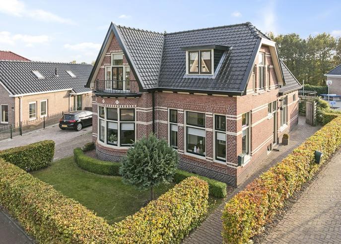 Provincialeweg 35 in Heiligerlee 9677 PA