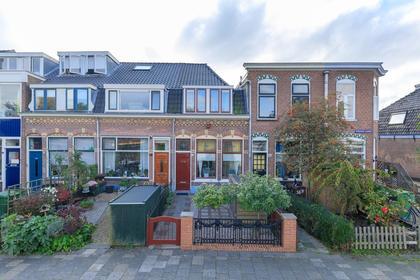 Utrechtse Jaagpad 57 in Leiden 2313 LB
