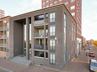 Genemuidengracht 104 in Amersfoort 3826 BL