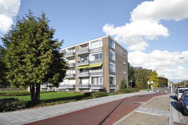 Spinozalaan 141 in Voorburg 2273 XG