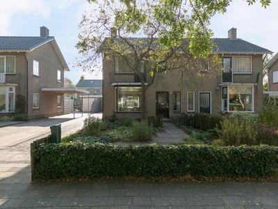 G D Swanenburg De Veijestraat 5 in Franeker 8801 BP