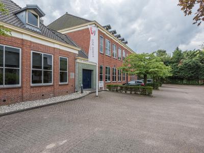 Tijs Van Zeventerstraat 15 in Rotterdam 3062 XP