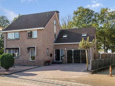 De Jan Van Gent 43 in Almelo 7609 JX