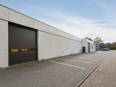 Industrieweg 5 in Hapert 5527 AJ