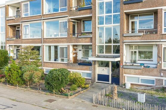 Jan Van Riebeeckstraat 140 in Culemborg 4105 BE