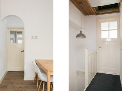 Pastoor Dijkmansstraat 20 in Eindhoven 5611 RB