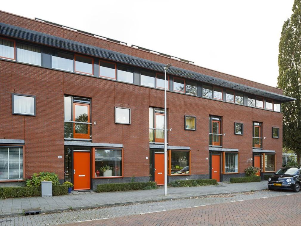 Rijnenburglaan 31 A in Utrecht 3525 CD