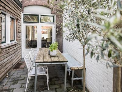 Anjelierstraat 24 in Zwolle 8012 CR