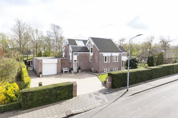 Distelstraat 14 in Nieuw-Vennep 2153 CC