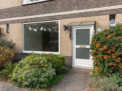 Valkenierlaan 43 in Bilthoven 3721 BL