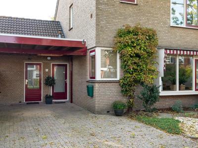 Prinsenlaan 5 in Maartensdijk 3738 VE