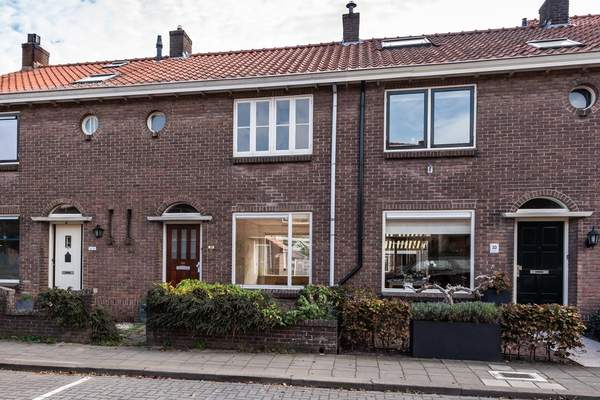 Graaf Janstraat 51 in Ridderkerk 2983 HD