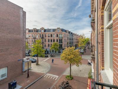 Balistraat 93 -Ii in Amsterdam 1094 JG