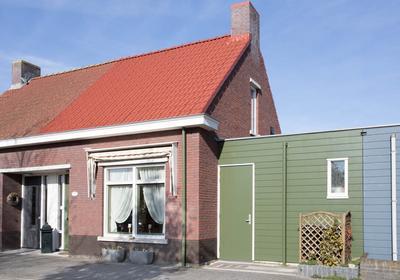 Herbergierstraat 9 in Etten-Leur 4871 KR