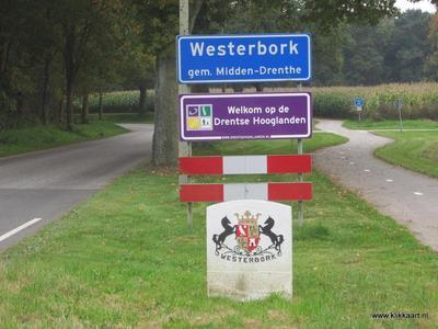 Orvelterstraat in Westerbork 9431 TX