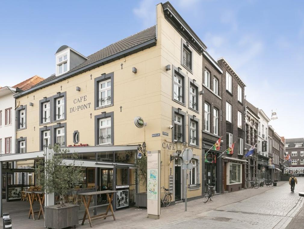 Brugstraat 22 A in Roermond 6041 ER