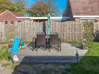 Tuinlaan 19 in Bourtange 9545 PC
