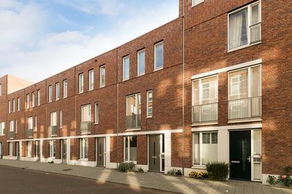 Zwaanshals 208 in Rotterdam 3036 KV