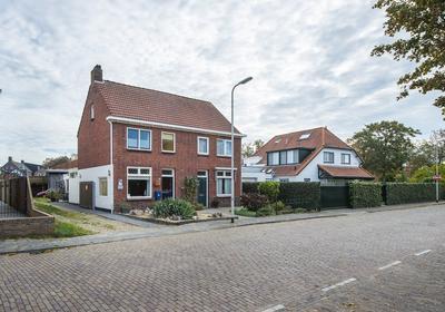 Piet Heijnstraat 4 in Roosendaal 4702 TZ