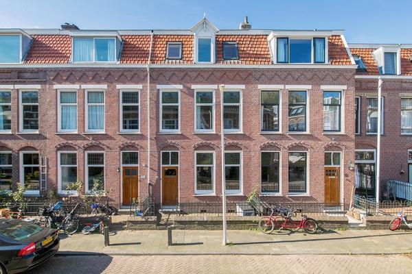 Willem Barentszstraat 110 in Utrecht 3572 PR