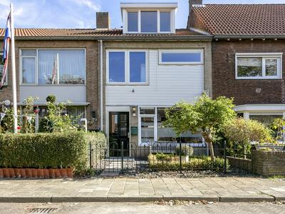 Stokroosstraat 5 B in Eindhoven 5644 EB
