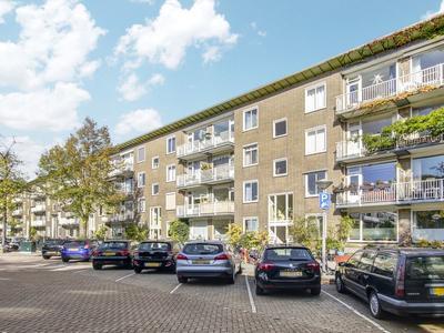 Max Planckstraat 27 I in Amsterdam 1098 TT