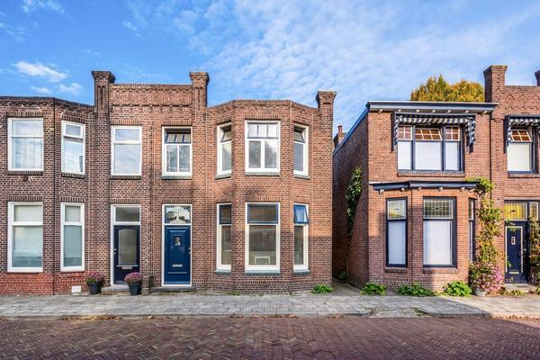 Schoolstraat 6 in Heerenveen 8441 AW