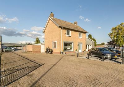 Brouwersstraat 17 in Heeswijk-Dinther 5473 HB