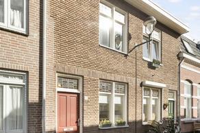 Mosselstraat 10 in Bergen Op Zoom 4611 SV