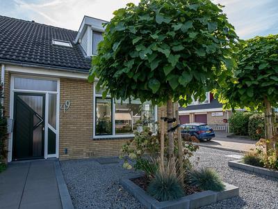 De Muonts 49 in Witmarsum 8748 DZ